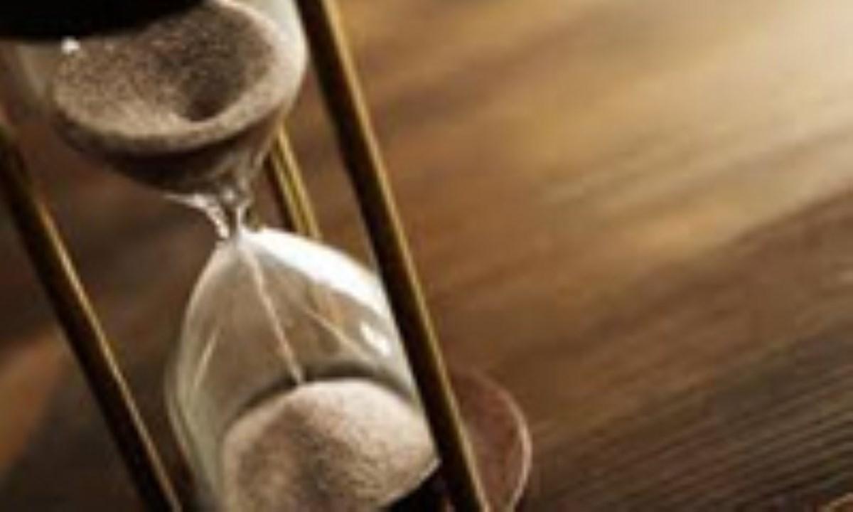 ساعت همچون وسیله ای مصرفی
