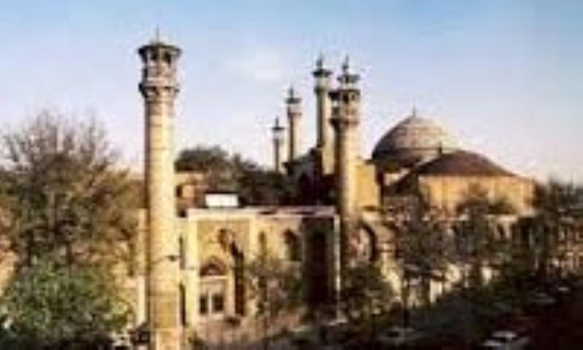 حوزهی فلسفی و عرفانی تهران