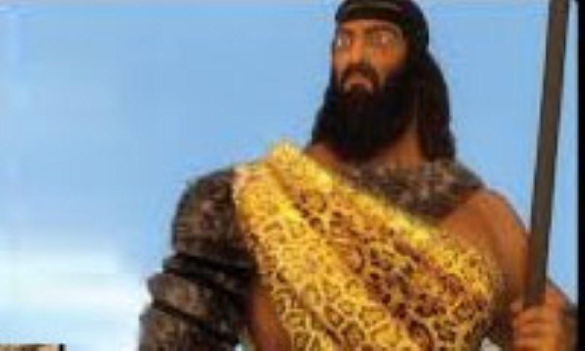 اسطوره کیومرث در خداینامه و شاهنامه