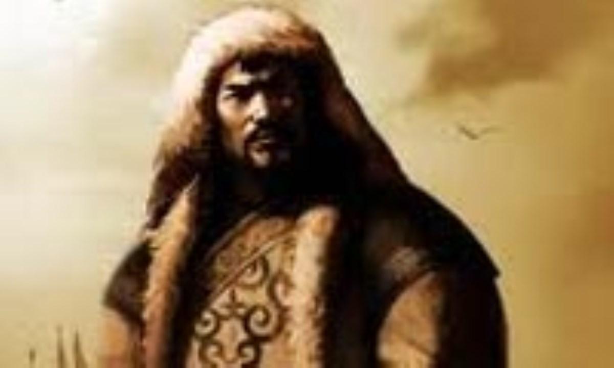 بایچو، از امرای مغول