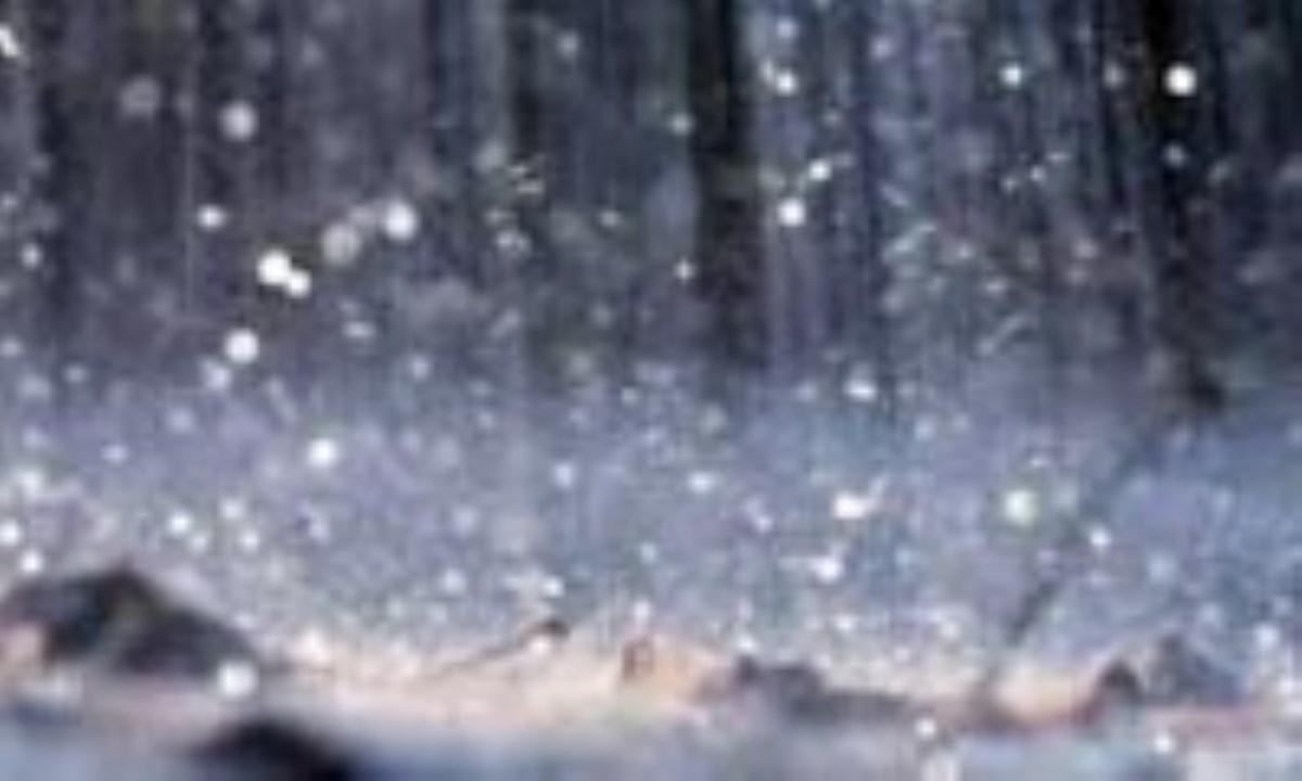 باران از نظر دانشمندان مسلمان