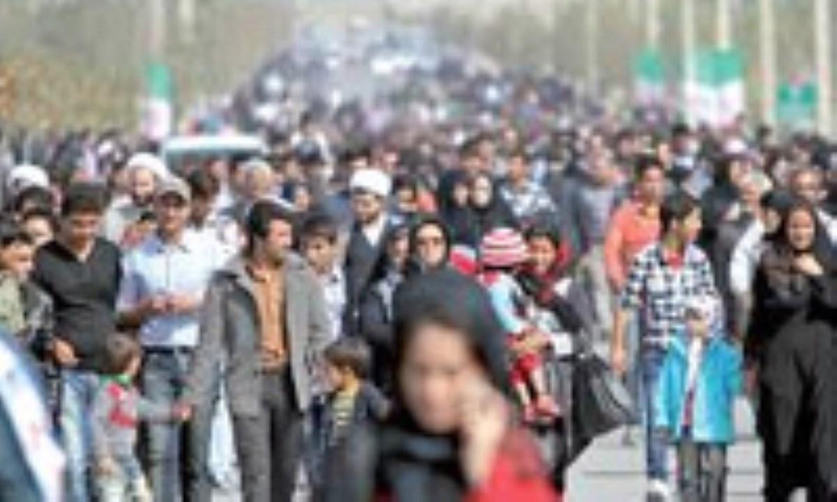 امنیت اجتماعی در ایران