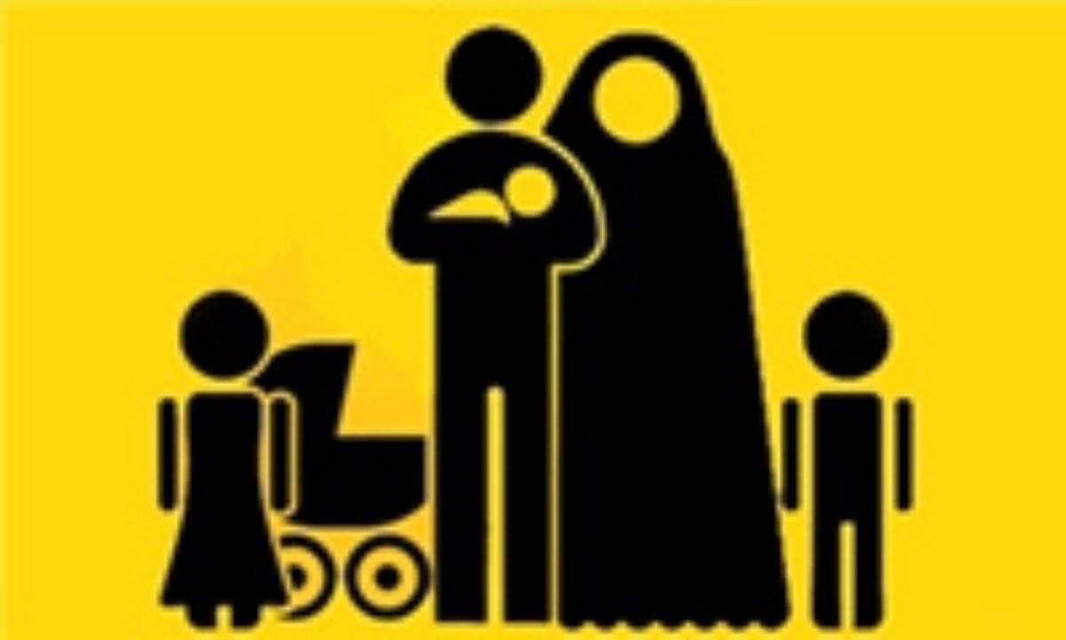 انواع خانواده و مفاهیم آن