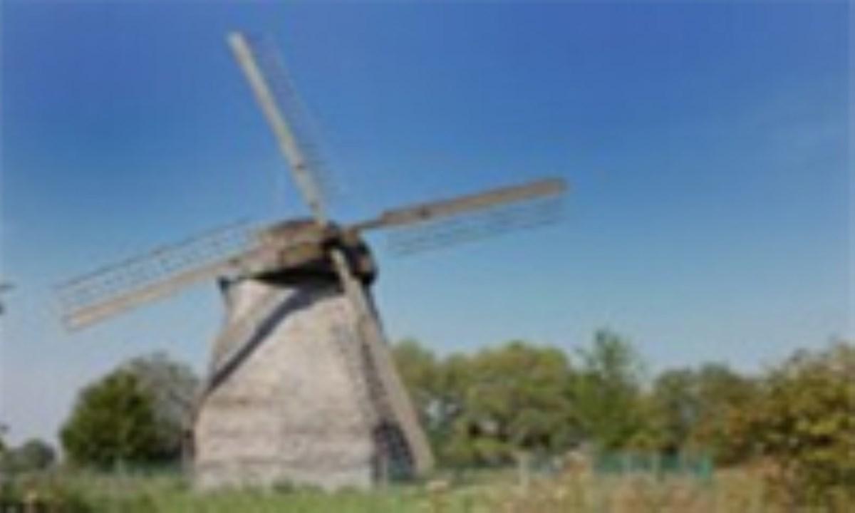 انرژی باد چگونه کار میکند؟