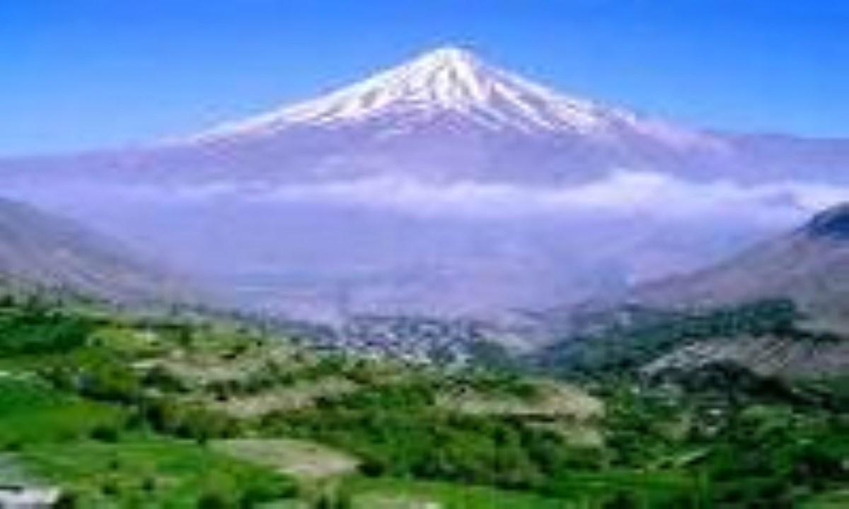 بلندترین قلههای کوهستانی در دنیا