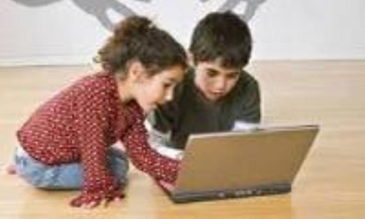تهدید سایبری کودکان