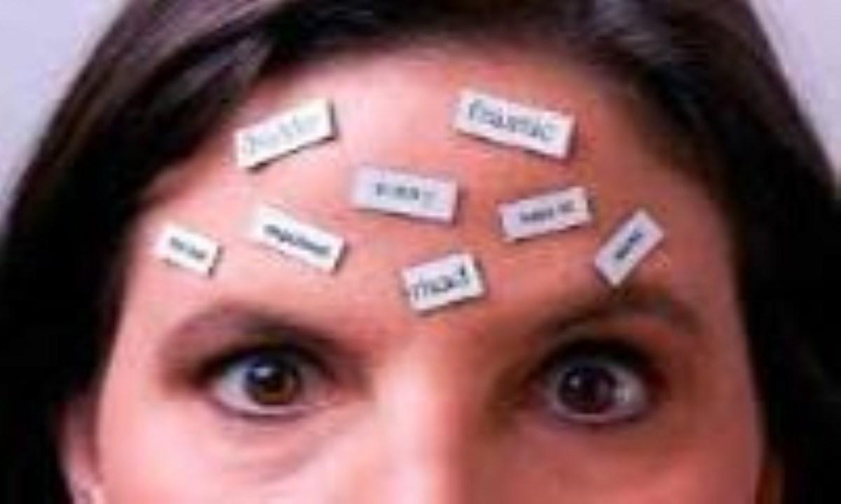 چگونه افکار منفی را رها کنیم
