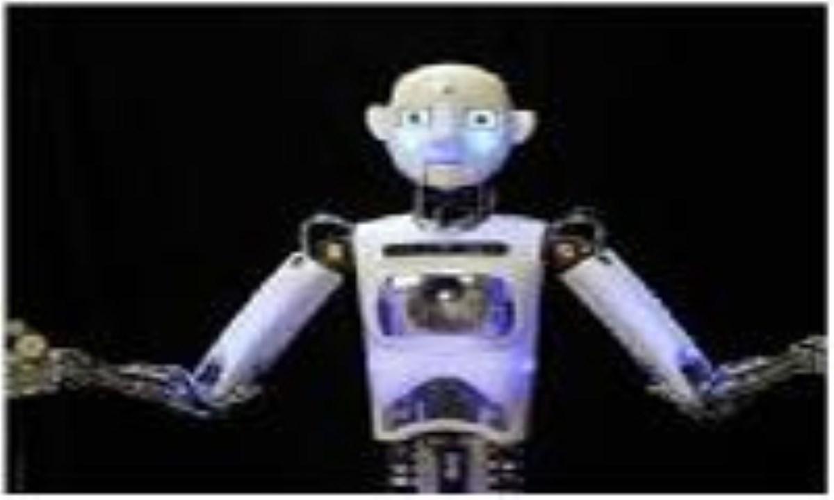 روباتها به جای انسانها
