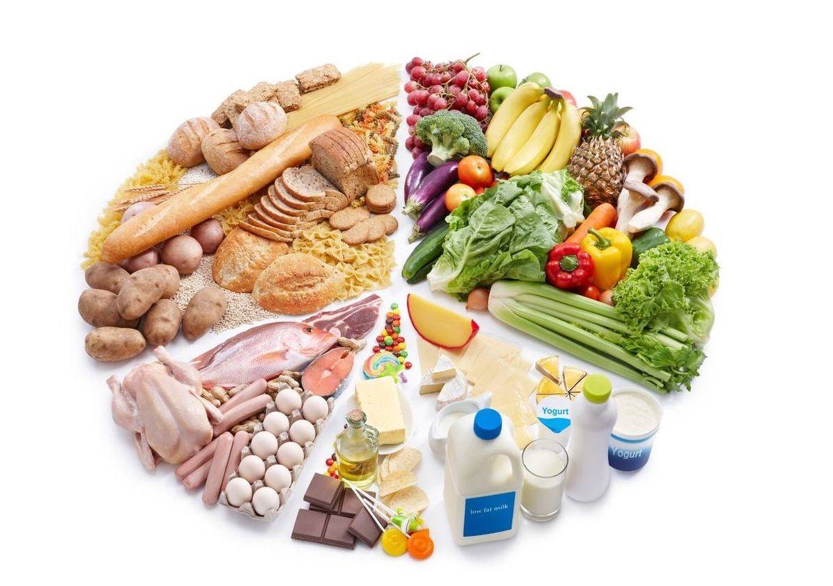 آشنایی با مواد مغذی و خواص آنها برای بدن