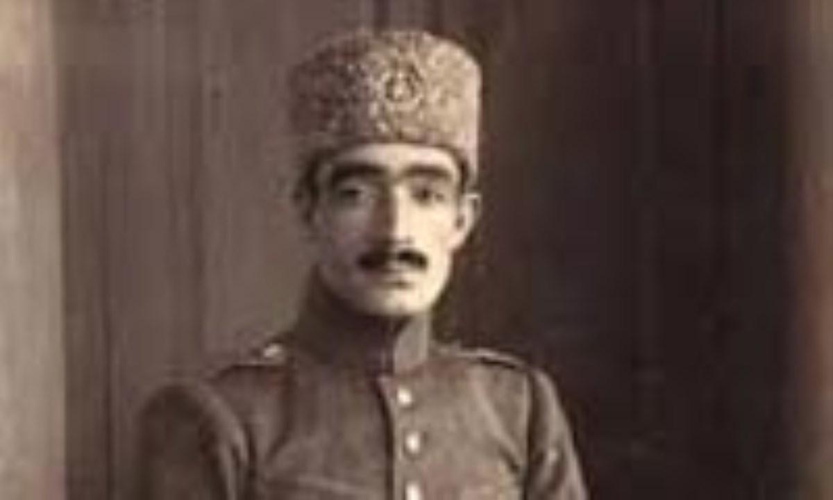 بررسی عملکرد و کارنامه محمد تقی خان پسیان در خراسان