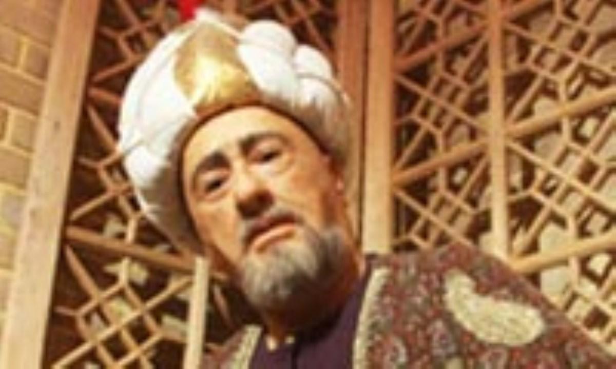 بابافغانی (فغانی شیرازی ) ، شاعر اواخر قرن نهم