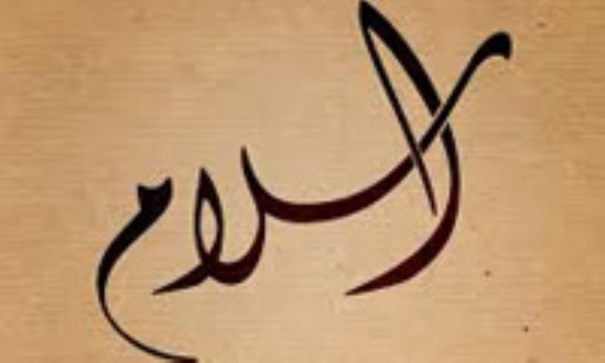 اسلام عامل مجد مسلمانان و حل مشکلات آنها