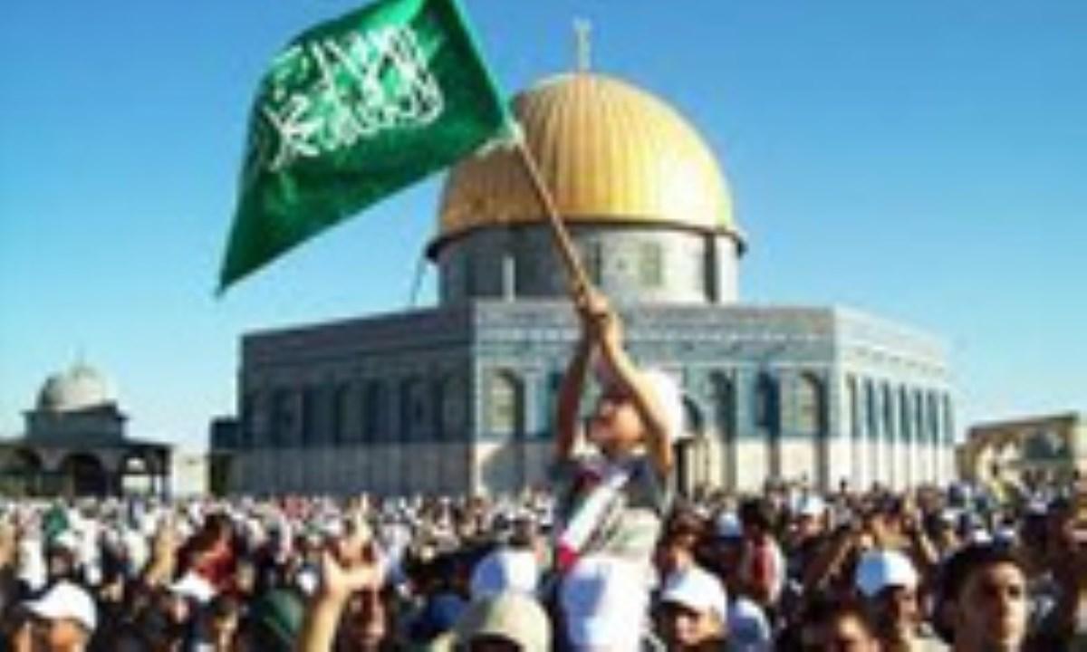روز قدس روز مجد و عظمت اسلام
