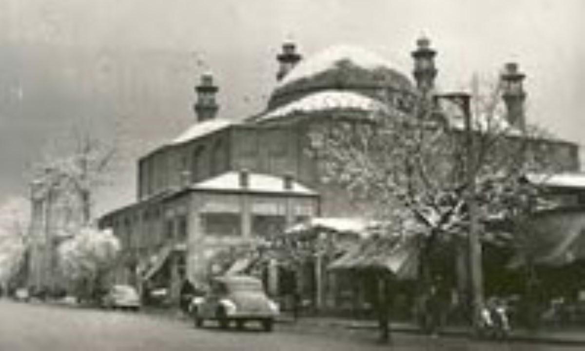 موضوع قصهی تهران