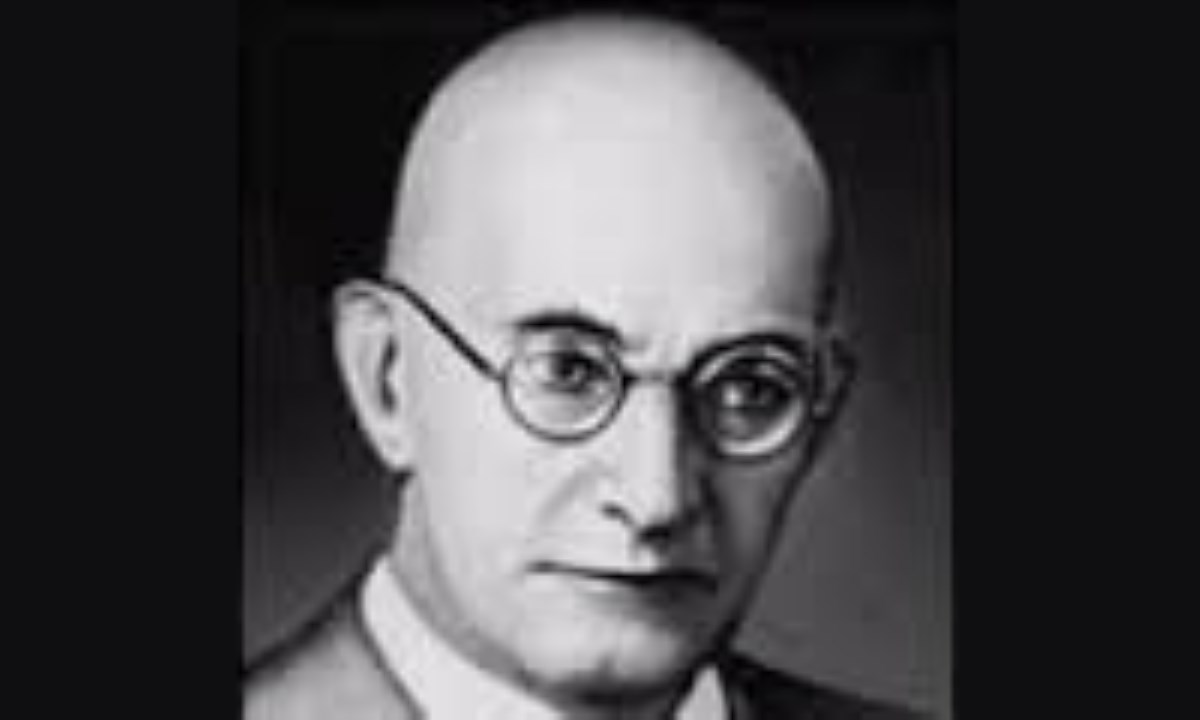 آلیکساندرِف، پاول سیرگییویچ