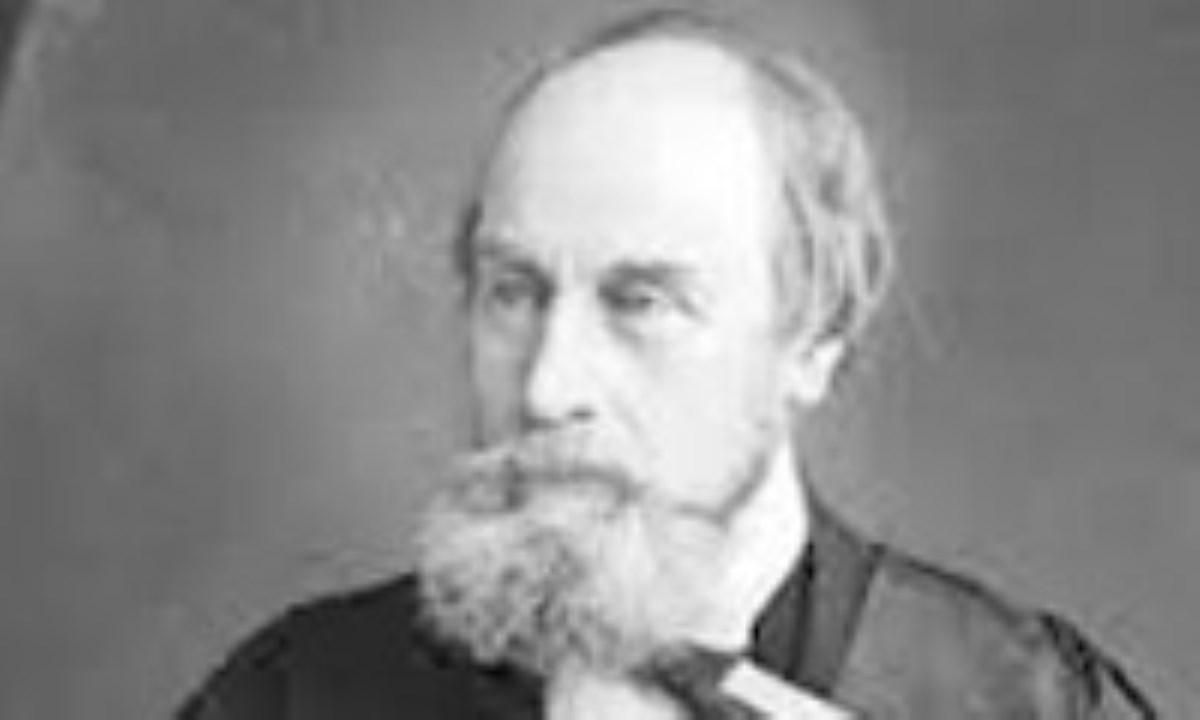 داسن، جان ویلیام