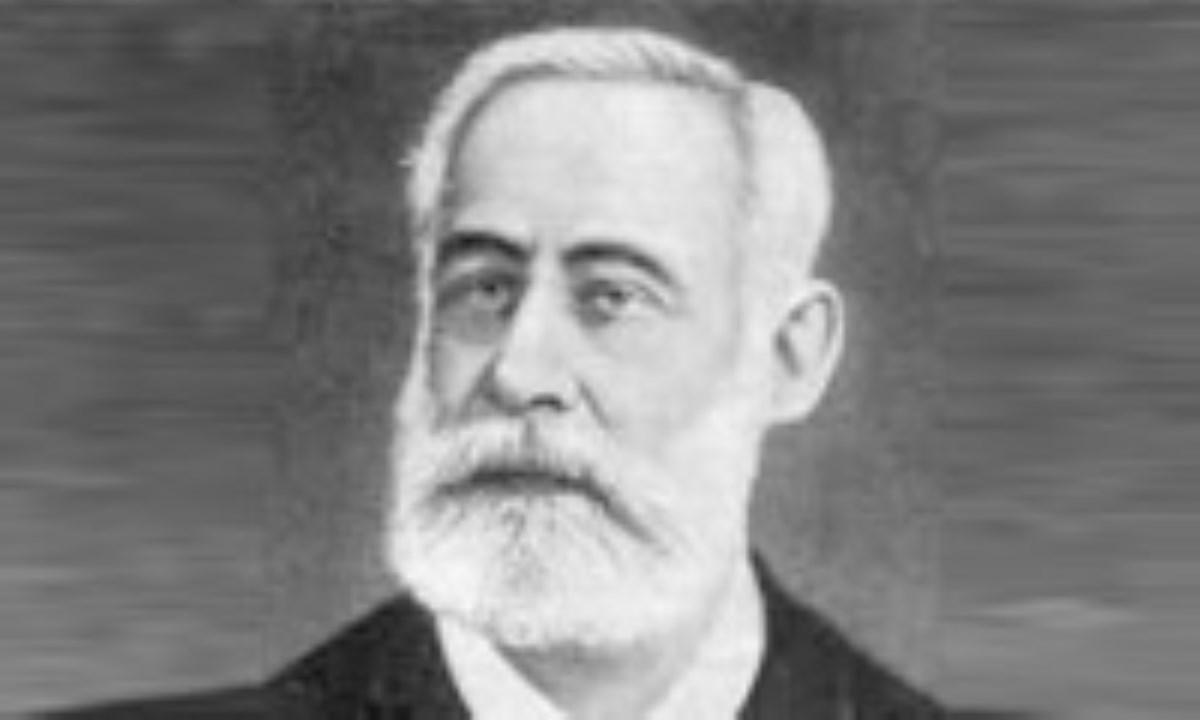 داویدف، آوگوست یولویج