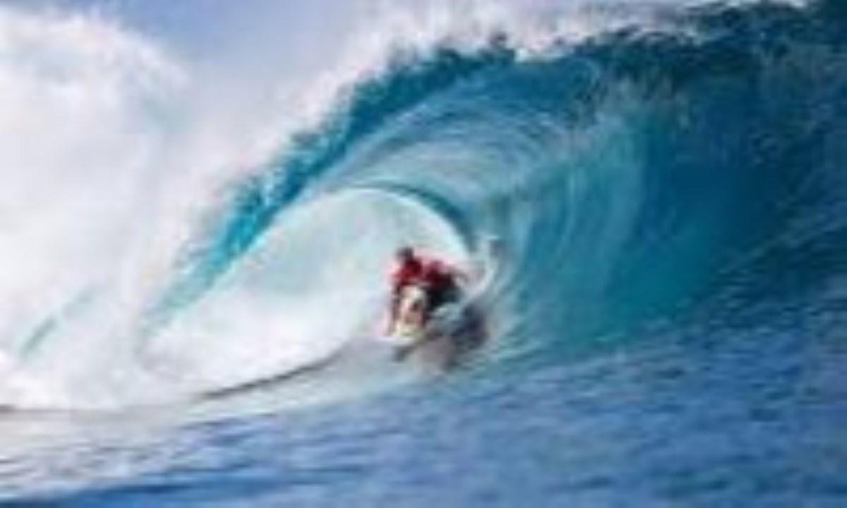 ده محل عالی برای موج سواری در دنیا