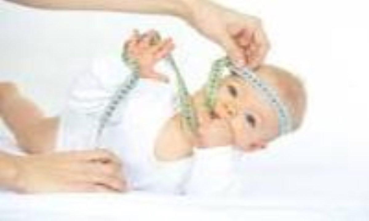 رشد مغز در کودکان
