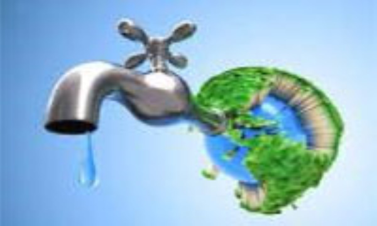 صرفه جویی در مصرف آب از منزل آغاز میشود