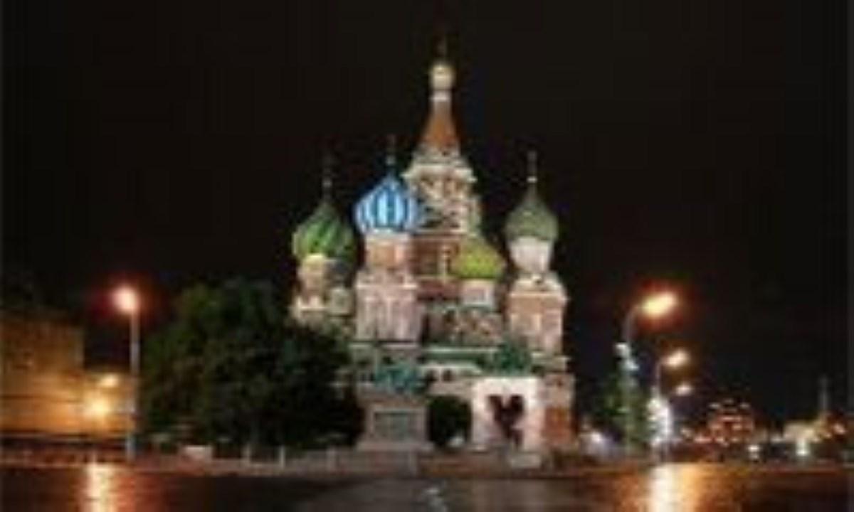 معماری روسی