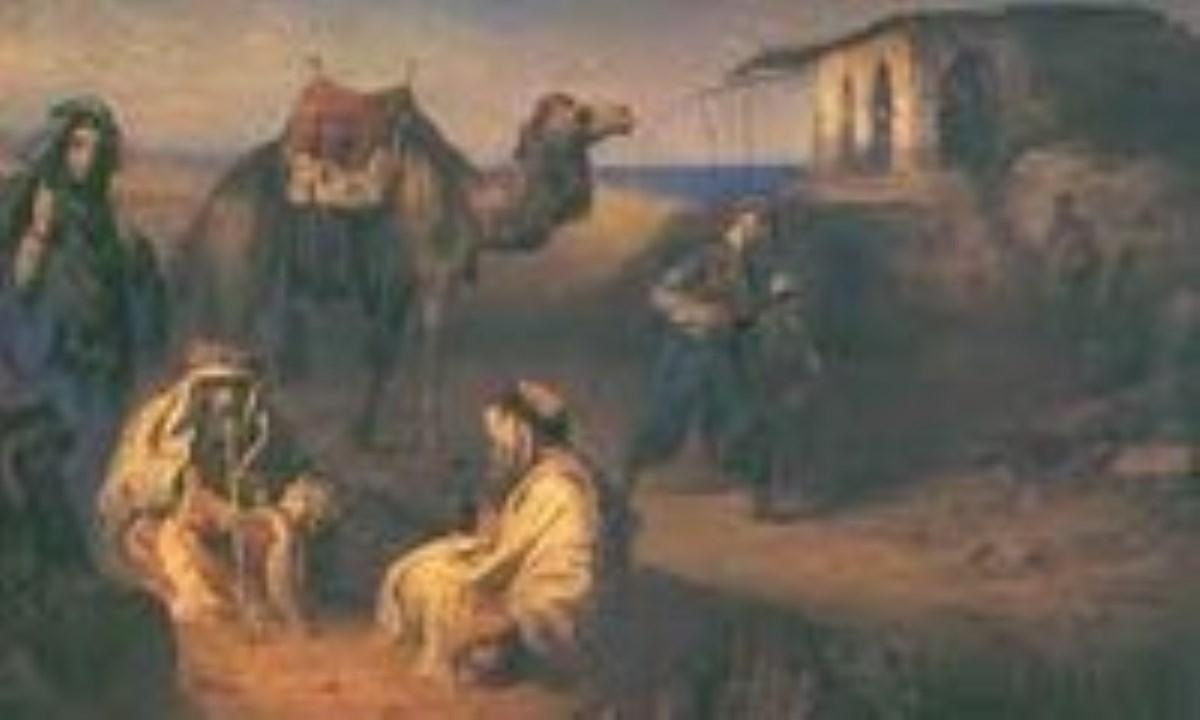 ویژگیهای دینی و عبادی زنان عصر جاهلی