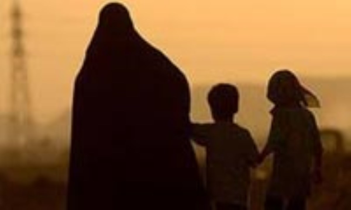 جایگاه دختر در اسلام