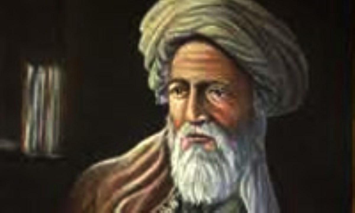 میراث ایران باستان در روشنایی نامهی ناصرخسرو
