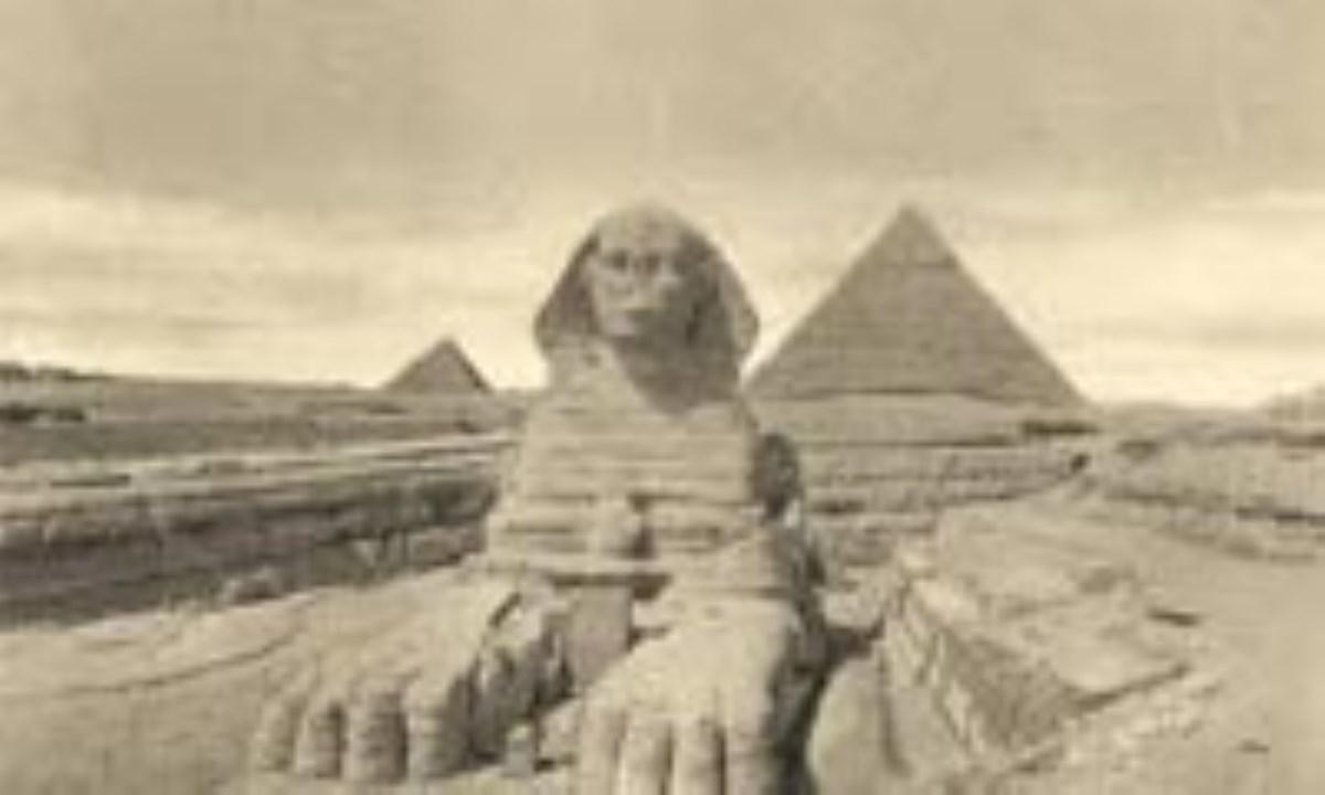 خاستگاههای تمدّنهای مصر و میان رودان