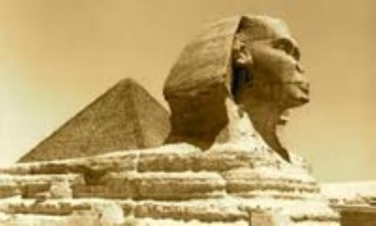 تاریخ مصر باستان