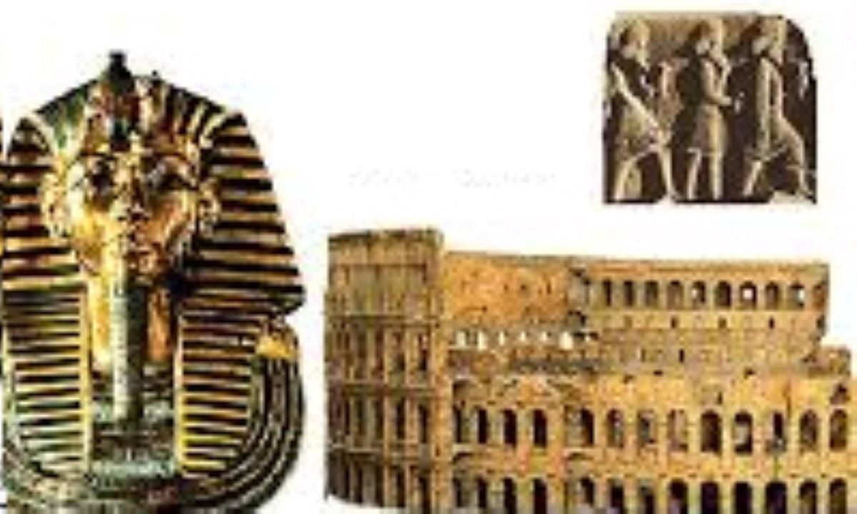 دوره سازی در تاریخ