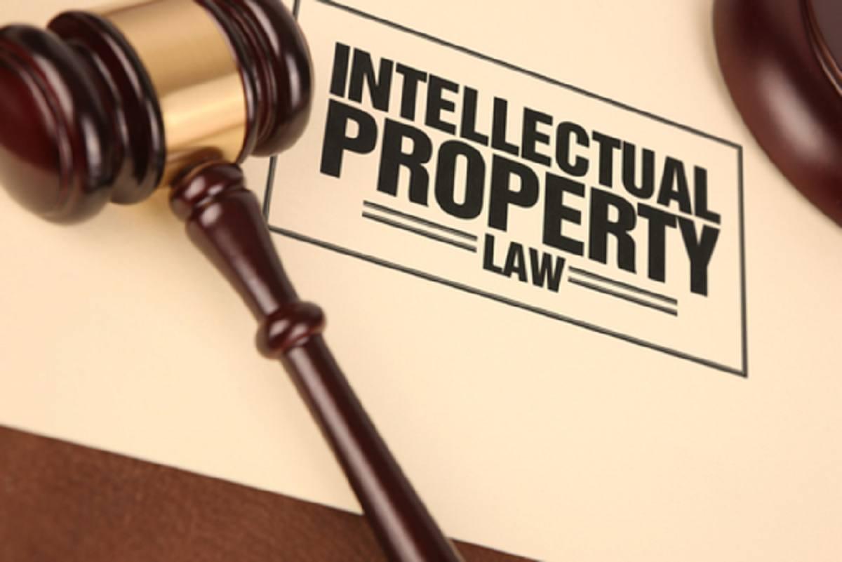 حقوق مالکیت فکری چیست؟