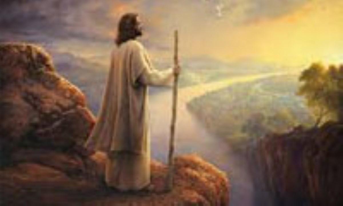 حضرت مسیح، میان الوهیت و انسانیت