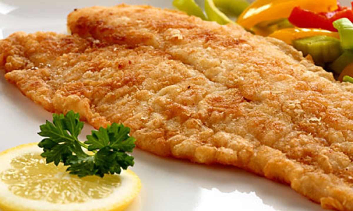 دستور پخت ماهی سوخاری به دو روش خوشمزه