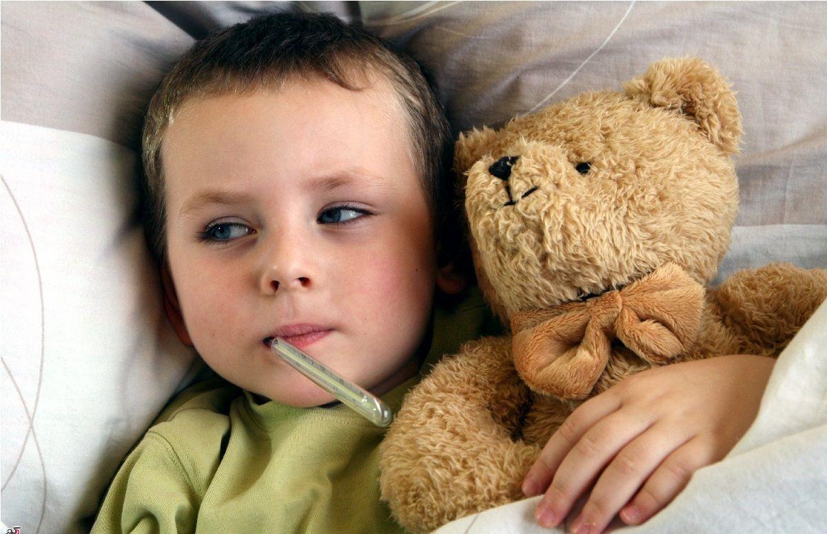 مسمومیت سالمونلا،علائم و درمان آن