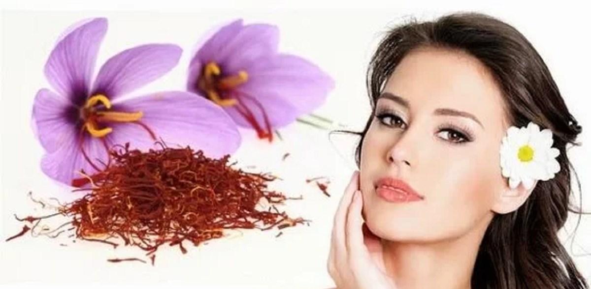 فواید و خاصیت شگفت انگیز زعفران برای سلامتی پوست و مو