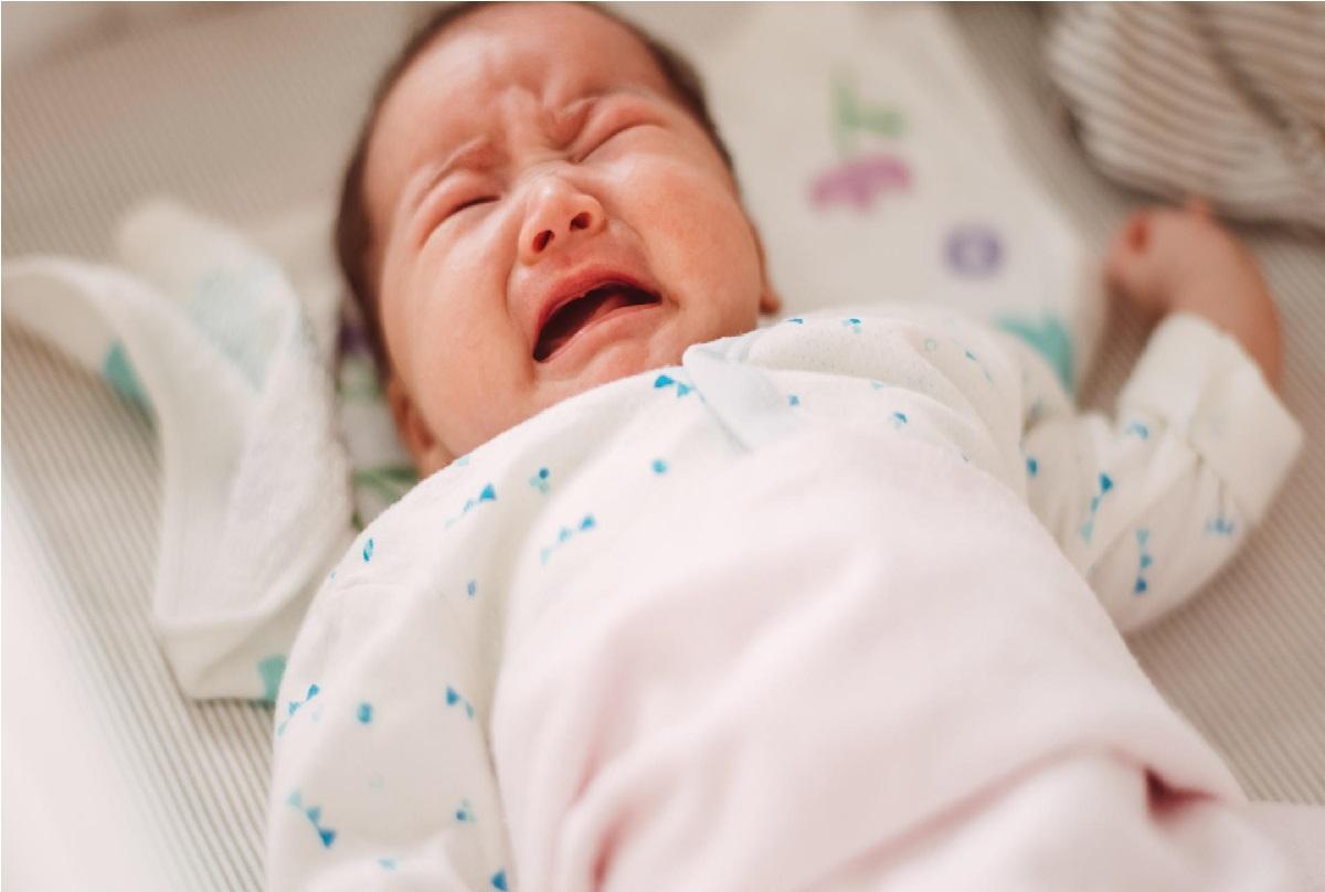 فتق در نوزادان،علل و علائم آن