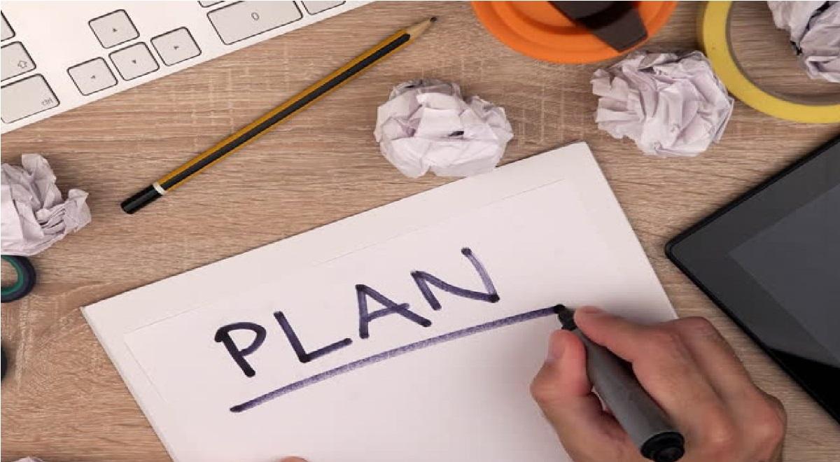 همه چیز راجع به برنامهریزی معکوس