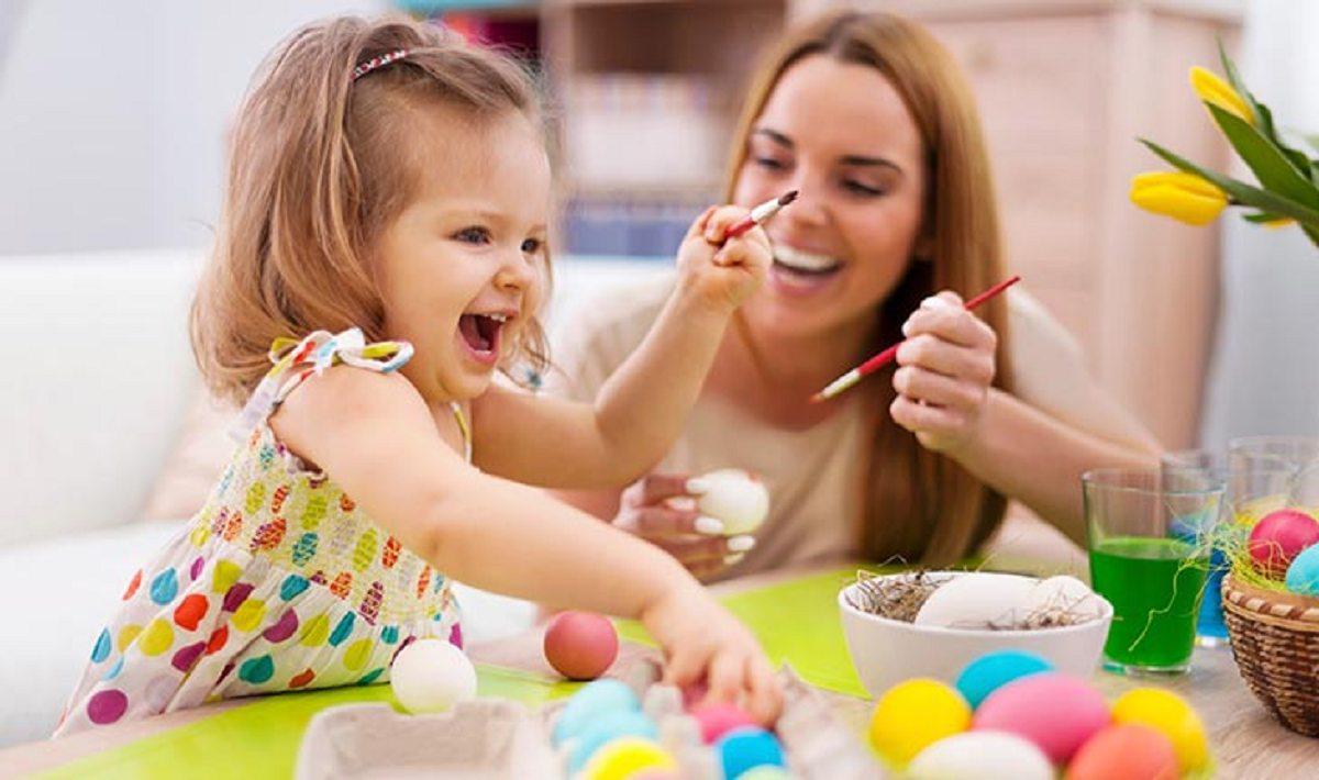 راهکارهایی برای پرورش خلاقیت در کودکان