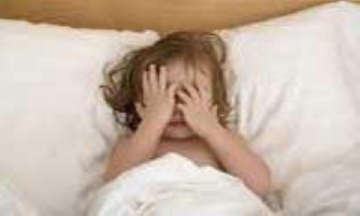 چگونه دیدن خوابهای بد را متوقف سازیم