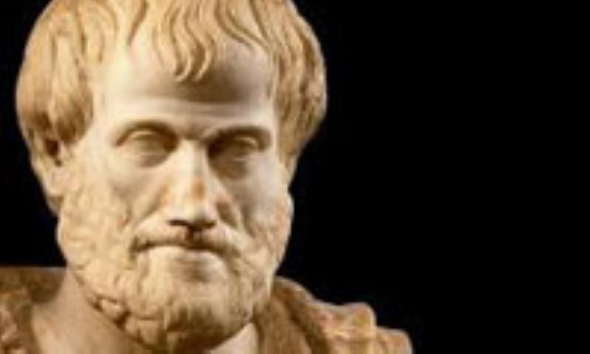دیدگاههای ارسطو دربارهی انسان و تعریف او (1)