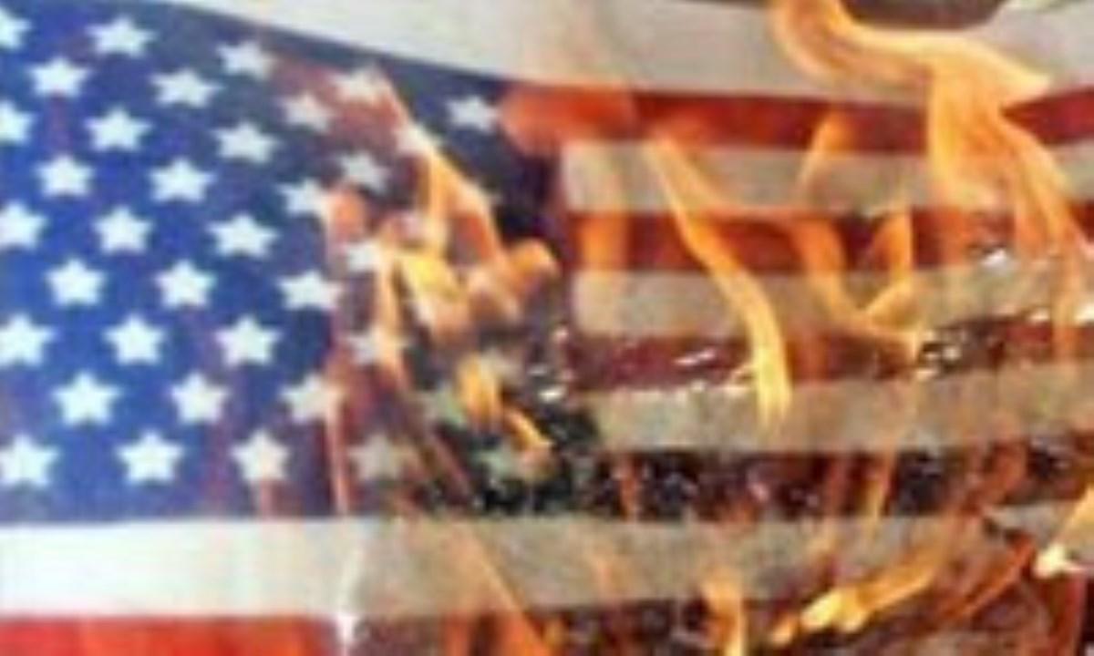 لزوم ایستادگی مسیحیان واقعی در برابر آمریکا