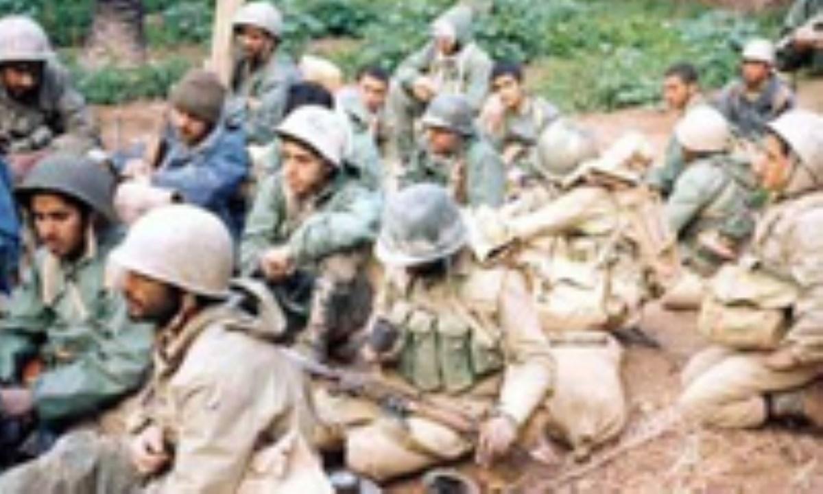 خاطرات کوتاه از عملیات محرم (2)