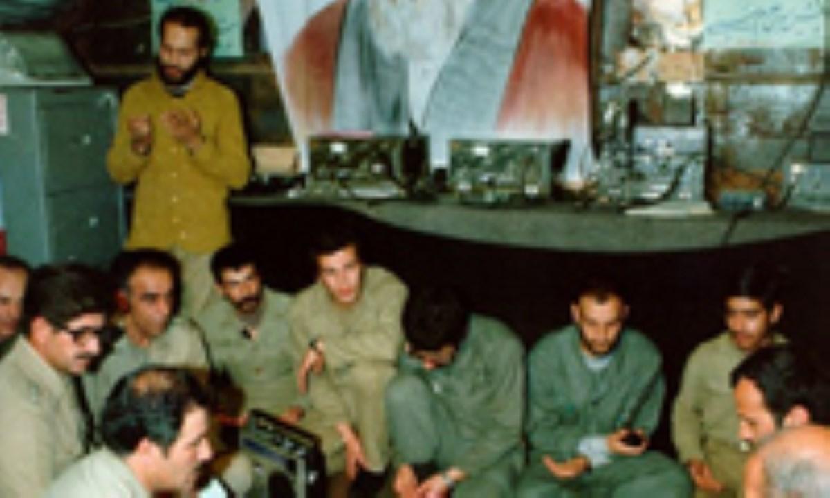 زندگینامه فرماندهان شهید عملیات محرم (1)