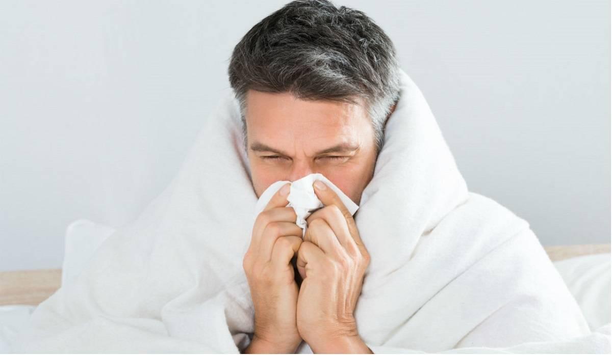 غذاهای مفید هنگام سرماخوردگی
