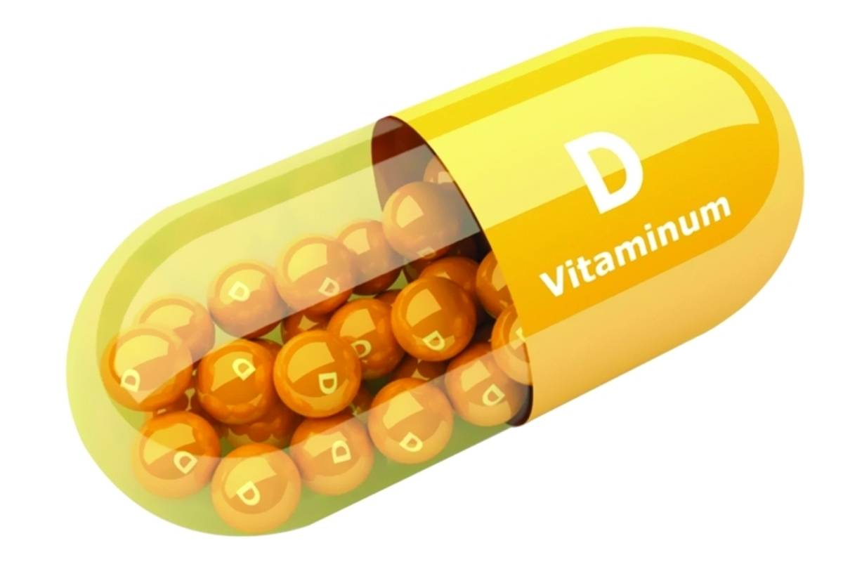 علایم و عوارض کمبود ویتامین D در دوران بارداری
