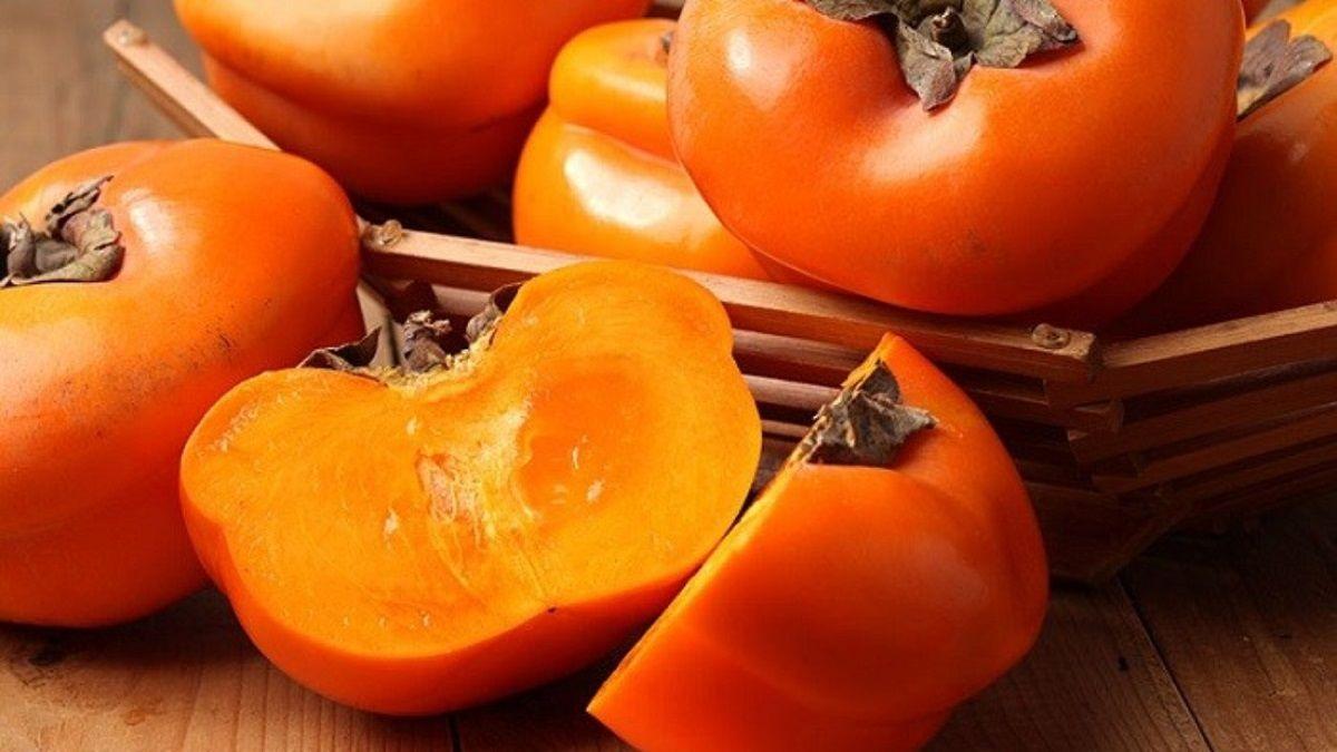 خواص بی شمار میوه خرمالو