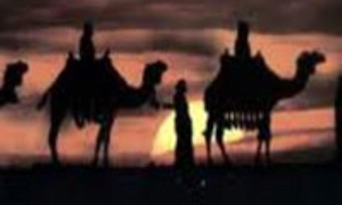خورشید و ماه در میان عرب پیش از اسلام