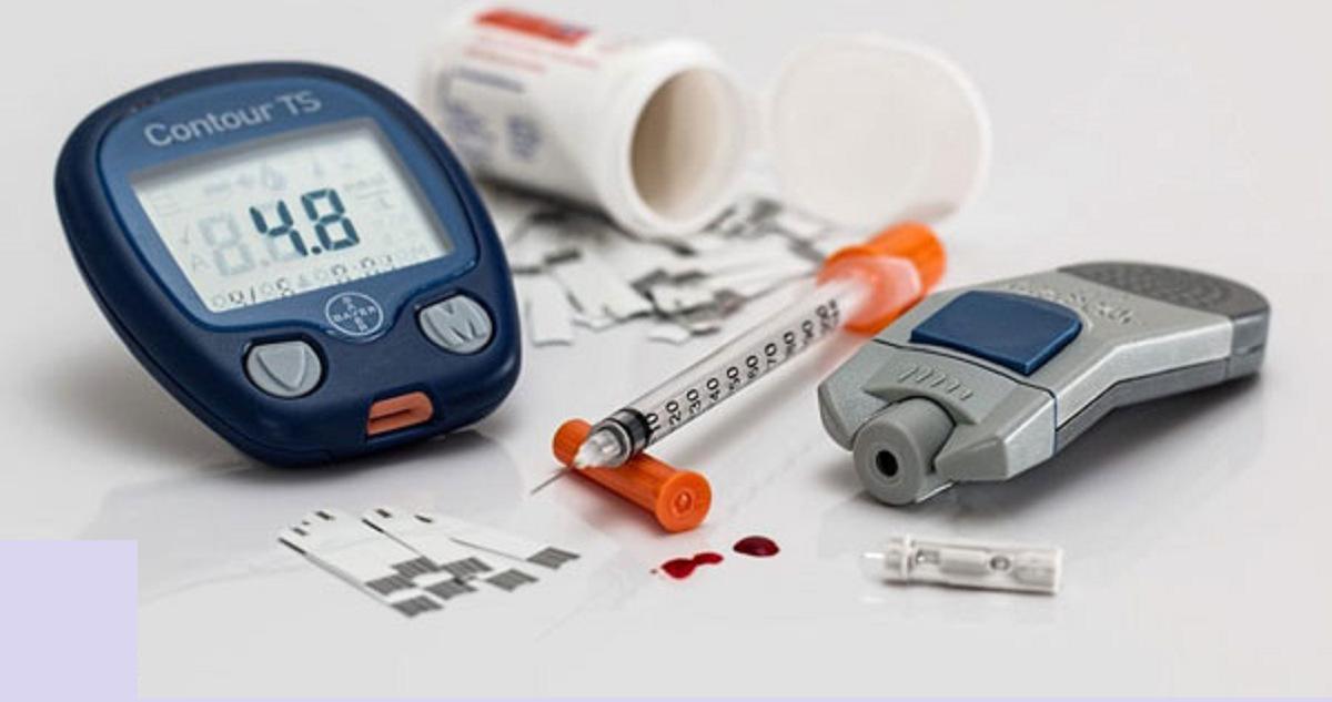 آشنایی با مدیریت دیابت و مراقبت های لازم برای فرد دیابتی