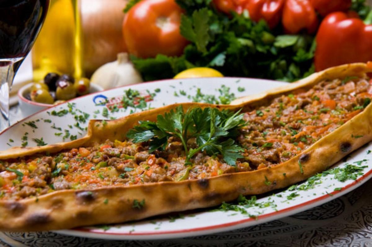 طرز تهیه غذای ملل  پیده گوشت(ترکیه)